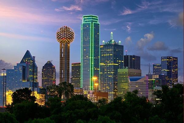 Dallas Location - Byrd & Campbell