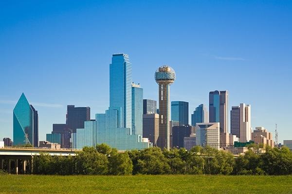 Byrd Campbell - Dallas Office