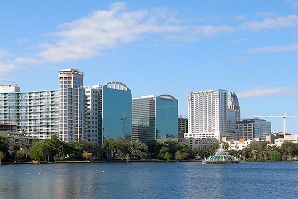 Orlando Location - Byrd Campbell