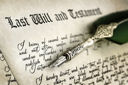 Byrd Campbell - Estate and Trust Litigation