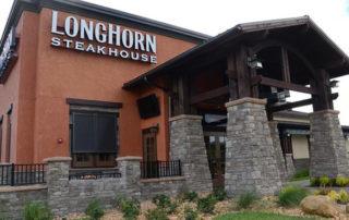 Orlando-area developer sues LongHorn Steakhouse parent