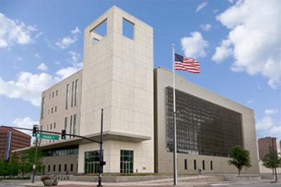 Orlando Courthouse