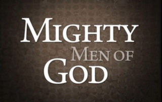 Christian groups duke it out in 'Mighty Men' lawsuit
