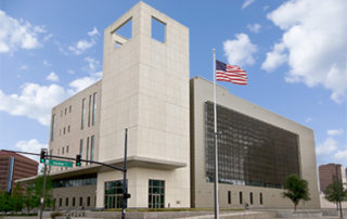 Orlando Courthouse