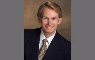 Roger Soderstrom, former founder/broker of Stirling Sotheby's International Realty,